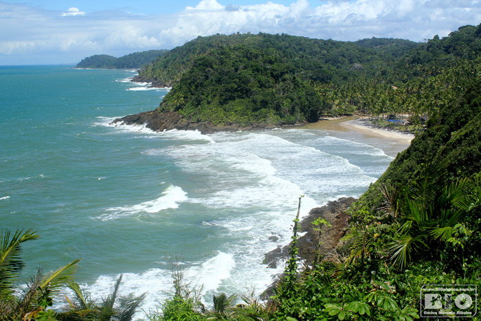 Costa do Cacau - Bahia - Brazil - Beach - cod6292